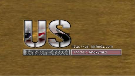 美国干预(USI模组)