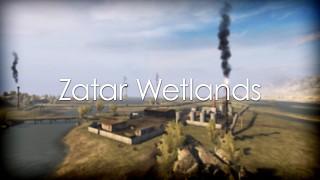 Zatar Wetlands - 战地2硬核