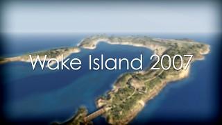 Wake Island 2007 - 战地2硬核