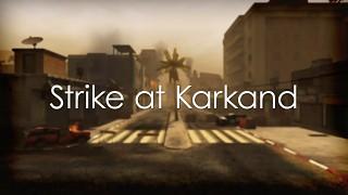Strike at Karkand - 战地2硬核