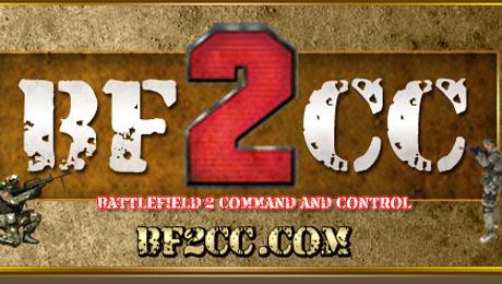 BF2CC汉化版服务器管理工具