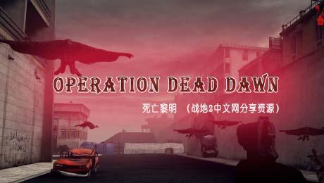 Operation Dead Dawn 死亡黎明