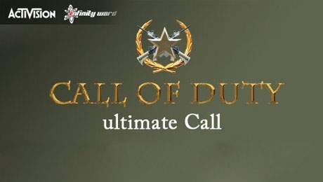 CoD-Ultimate Call